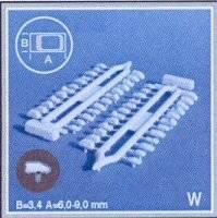 Voertuigen 1:1000 art 03-10101-2 | Schulcz