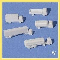 Vrachtautos 1:200 03-30401 | Schulcz