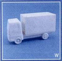 Vrachtauto 1:100 03-40431 | Schulcz