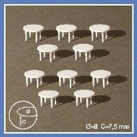 Tafels rond 54-60804 | Schulcz