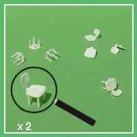 Bureaustoel per 10 stuks 55-1103 | Schulcz