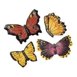 Gietmal 2701.980 vlinderset | Hobby time
