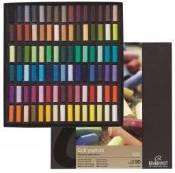 Rembrandt softpastels  C90.5 | Talens