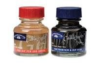 Calligraphy ink 30ml | Winsor & newton