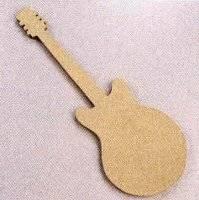 Ecoshape gitaar art. 368-18 | Efco