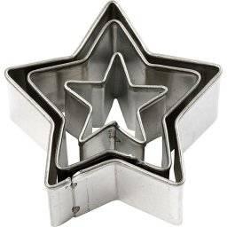 Uitstekerset ster 36006 | Makin's clay