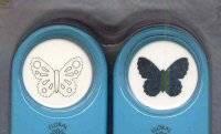 Floralpunch medium 016 butterfly