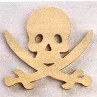 Ecoshape piratenmotief 368-27 | Efco