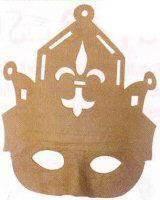 Decopatch masker AC309