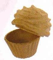 Ecoshape cupcake AC318   Decopatch
