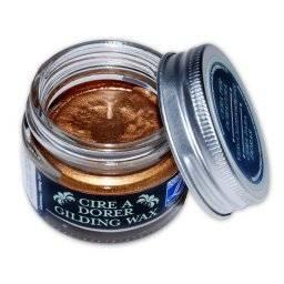 Gilding wax potje 30 ml.   Lefranc & bourgeois