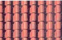 Platen spaanse dakpannen | JTT