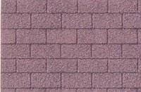 Platen 97440 asphalt shingle | JTT