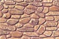 Platen 97442 field stone | JTT