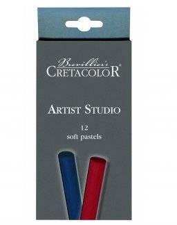 Studio softpastels art. 490.12 | Cretacolor