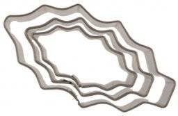 Kleistekerset hulstblad 36028 | Makin's clay
