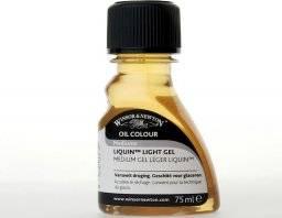 Liquin light gel medium | Winsor & newton