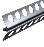 Plasterrail 2 mtr (per 2 stk) | Stas