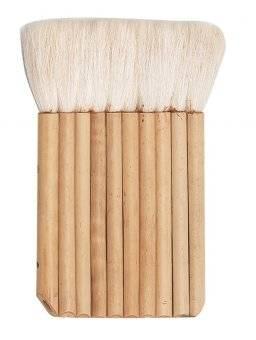 Bamboe verwas-spalter geitenhaar | Ami
