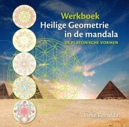 Werkboek heilige geometrie | Akasha