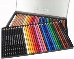 cretacolor teken studio 72 delig