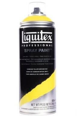 Spraypaint 400 ml. | Liquitex