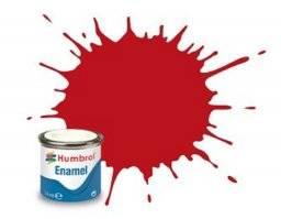 Enamel gloss 14 ml. | Humbrol
