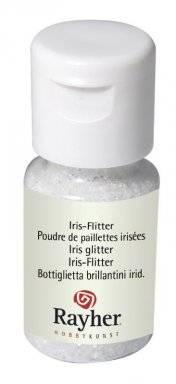 Iris glitter | Rayher
