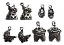 Charms JU0875 | Marianne design