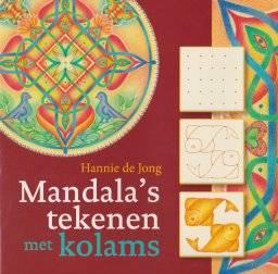 Mandala tekenen met kolams | Akasha