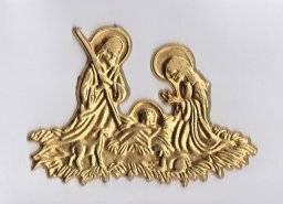 Wasornament 307 heilige familie | Efco