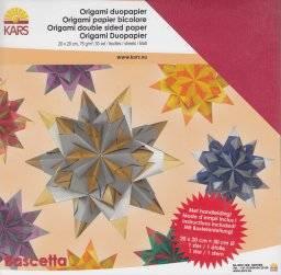 Origami duopapier 5107