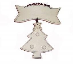 Hanger kerstboom | Knorr prandell