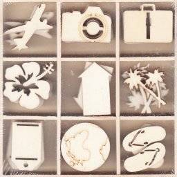 Houten ornamentbox 1577 reis | Artemio