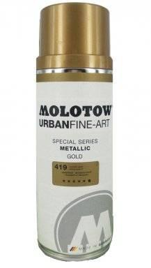 Spuitbus special series metallic | Molotow