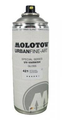 Spuitbus special series varnish | Molotow