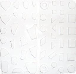 Gietmal 03652 mozaiek