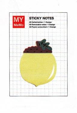 Sticky notes 50070.20.01 eikel | Rico