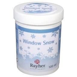 Window snow 100ml 38-719-000 | Rayher