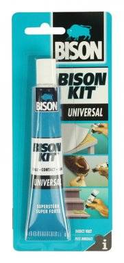 Kit universal 50ml | Bison