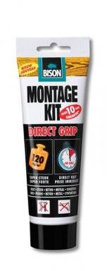 Montage kit direct grip 250gr | Bison