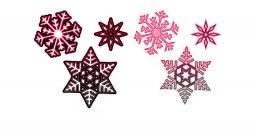 Cut/embos stencil estelle 555   Couture creations