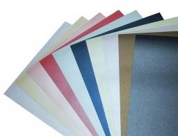 Fotokarton pearl 50x70cm (5vel)