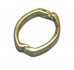 Kettingsluiting clip 296-06   Rayher