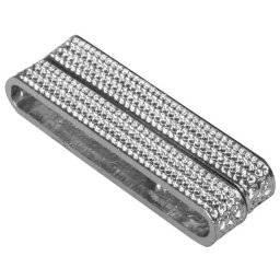 Magneetsluiting 2 delig zilver | Rayher