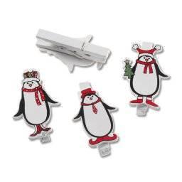 Wasknijpers pinguins 8004926 | Knorr prandell