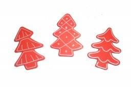 Houtfiguren boom rood 8004922   Knorr prandell