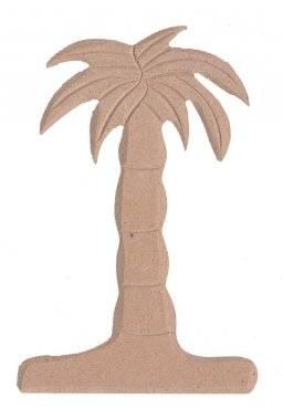 Mdf ornament 921 palmboom | Pronty