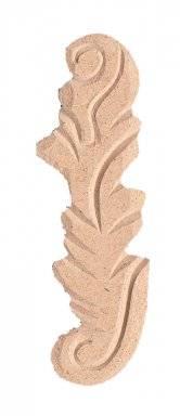 Mdf ornament 972 deco rand | Pronty