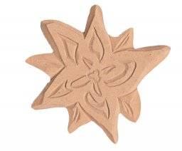 Mdf ornament 956 bloem | Pronty